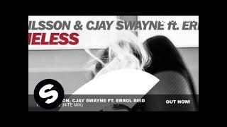 Ted Nilsson, Cjay Swayne featuring Errol Reid - Homeless (Nite Mix)