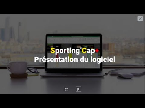 Présentation de Sporting'Cap