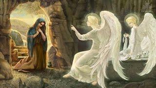 Житие святой равноапостольной Марии Магдалины,мироносицы