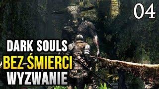 Dark Souls: Wyzwanie (0 śmierci) - HAVEL i CAPRA DEMON? [#04]