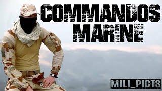 French Commandos Marine