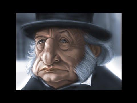 In Defense of Scrooge
