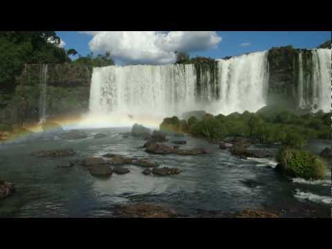 Exploring Planet Earth - South America HD Edition 2012