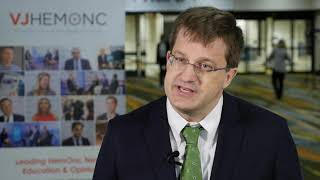 Splicing modulator H3B-8800 in myeloid malignancies: phase 1 results