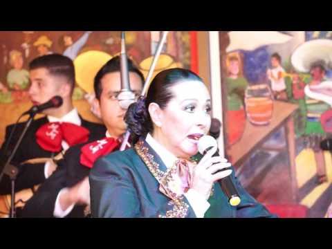 Rozenda Bernal- Mi lindo Nayarit