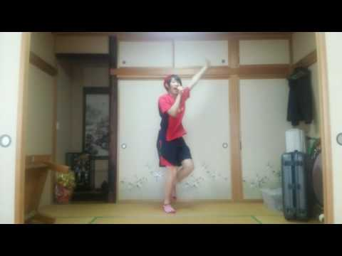 【ガオたいが】AKB48 Summer side 踊ってみた♪