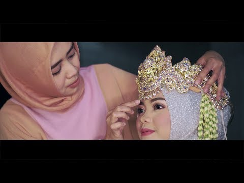 Video Klip Rifa Ghani Wedding