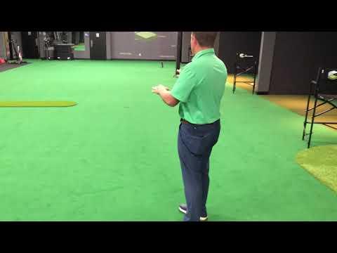 Tour The Golf Room Facility