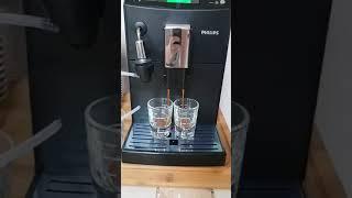 전자동 커피머신