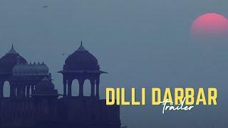 Dilli Darbar | Book trailer | Satya Vyas | Adanj Studio
