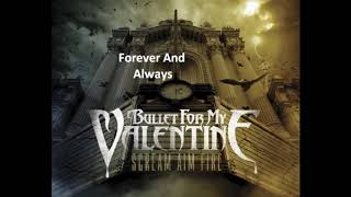 Bullet for my Valentine - Best Acoustics (official) [HQ]