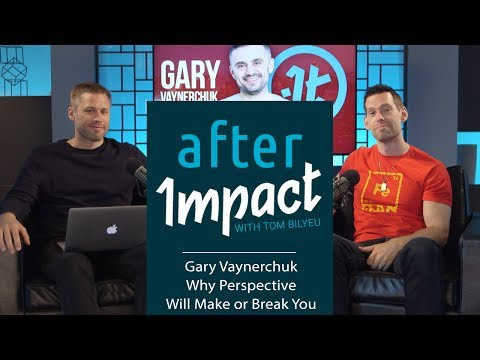 After Impact: Gary Vaynerchuk