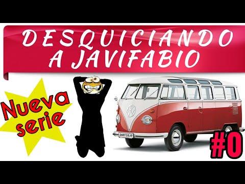 Gran Turismo Sport - Desquiciando a JaviFabio #0 - Nueva Serie con vuestra colaboración!! thumbnail