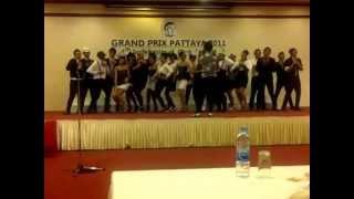Video PSMUT  Grand Prix Pattaya 2011 - Jazz download MP3, 3GP, MP4, WEBM, AVI, FLV April 2018