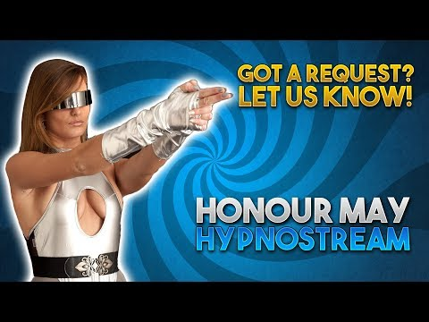 Honour May HypnoStream