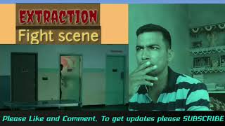 Extraction/ Fight scene/ Reaction/ Sahi Reacts
