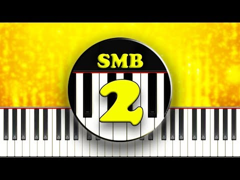 Sheet Music Boss Theme 2 0 Our 1 000th Video Youtube