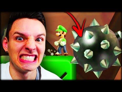 SCHWERSTES LEVEL BIS JETZT !! | New Super Mario Bros. U Deluxe #4
