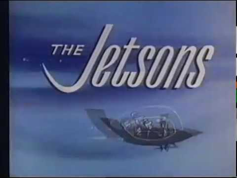The Jetsons Media Dubb TV3 - (Svenska/Swedish)