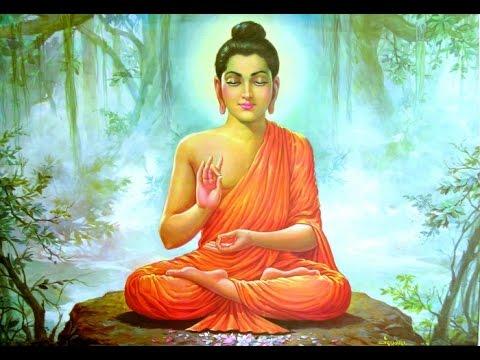 Tụng Kinh Sám Hối - Buddha Theravada
