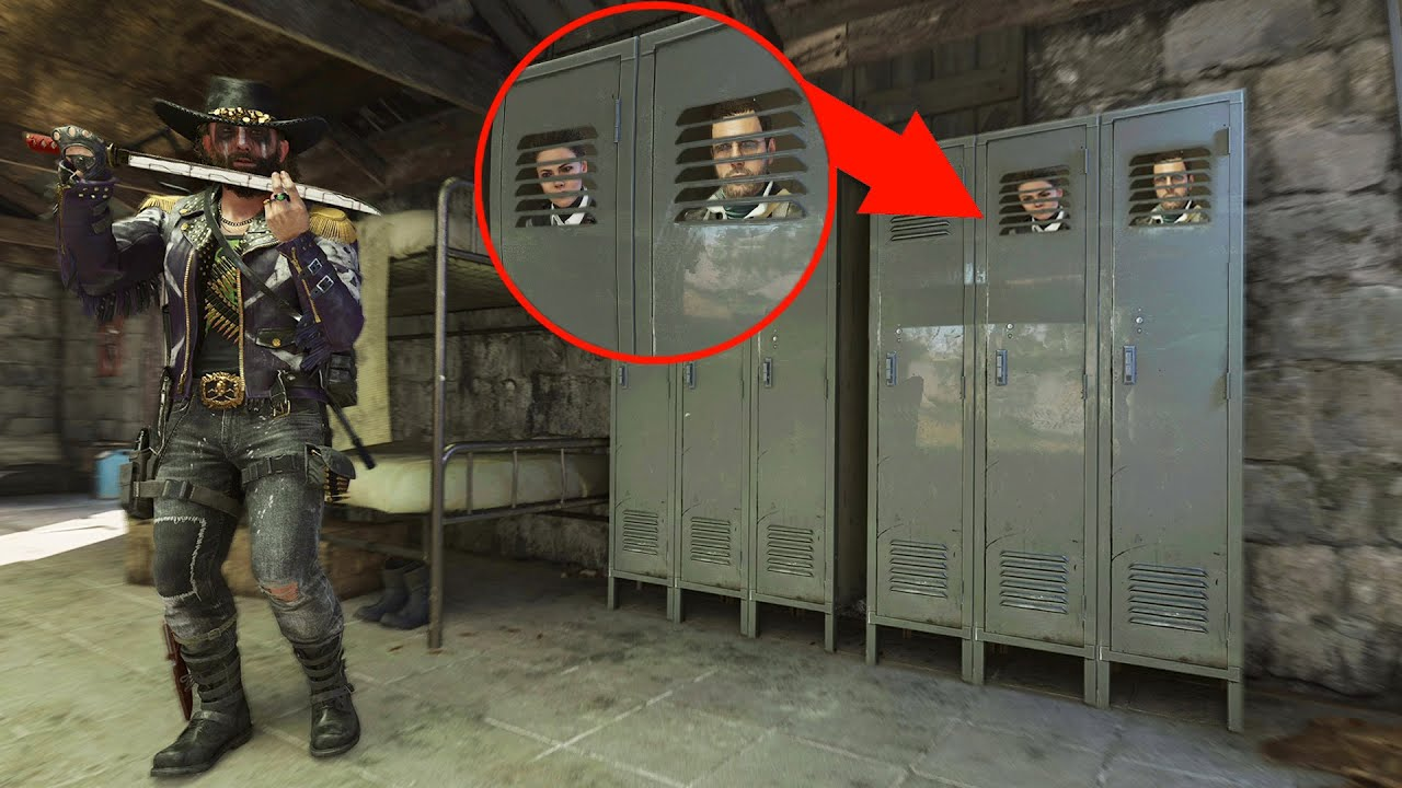 THIS SNEAKY GLITCH SPOT IS OVERPOWERED IN COLD WAR!! HIDE N SEEK ON COLD WAR