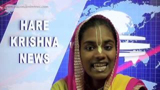 News - Srila Prabhupada Arrives in Singapore! Ratha Yatra festival celebration
