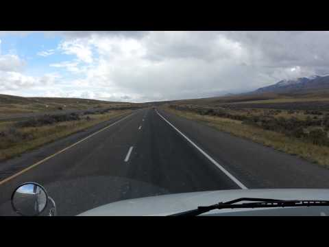 Commercial Semi Truck Driving in Idaho with The Truck Driver Guy