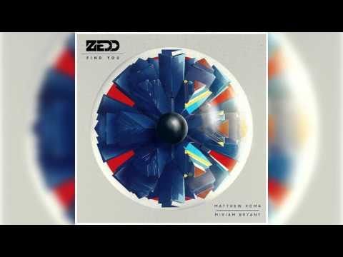 Zedd Mashup - Spectrum & Find You