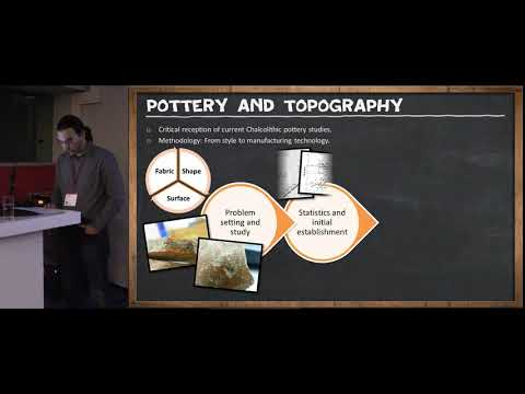 chronometric dating pottery