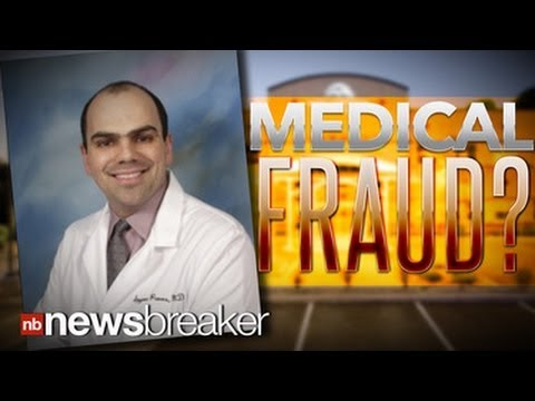 MEDICAL FRAUD?: Surgeon Accused of Faking Procedures for Insurance Money