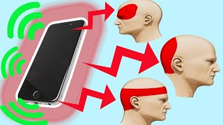 Почему НЕЛЬЗЯ брать с собой в постель смартфон? Влияние смартфона на человека