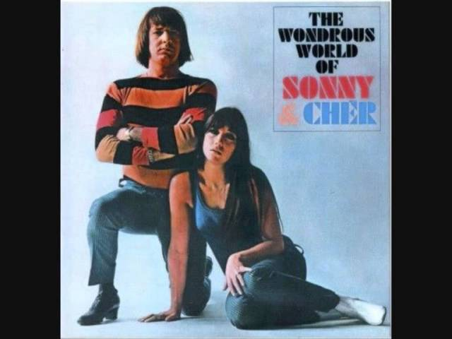 Sonny & Cher - What Now My Love