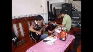 Guitar Ngày Tân Hôn