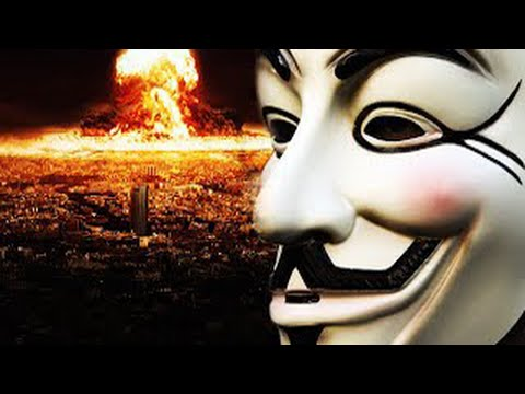 Thumbnail: Anonymous - The TRUTH about WW3 II