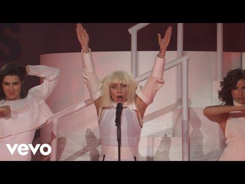 Lady Gaga - MANiCURE VEVO Presents