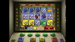 Let's Play Garage Slot Game - Slot Machine Bonus   HD  (, 2015-03-22T16:43:13.000Z)