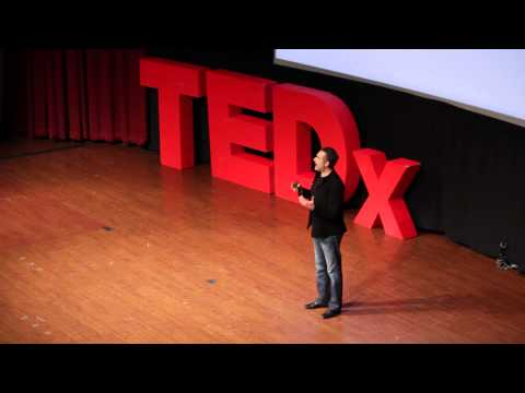 Self-Awareness, Influence, and Partnerships | Anton Rabie | TEDxYouth@Toronto