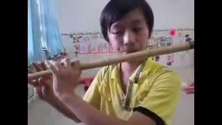 Nhật kí của mẹ: sáo trúc