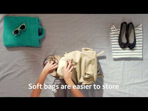 Luggage tips for train travel | CrossCountry