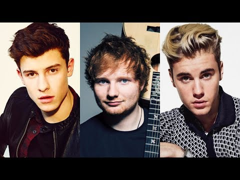Top 50 Most Viewed Songs by Male Artists In YouTube History!!