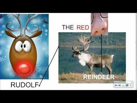 KARAOKE Rudolf the red nose reindeer. CEIP PLURILINGÜE SAN XOÁN DE FILGUEIRA. Decembro 2012