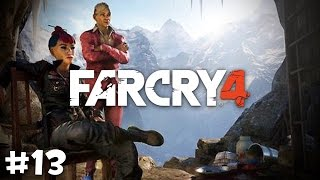 TIKIUOSI, KAD MES SAUGOJOMĖS - Far Cry 4 #13