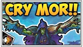 Hearthstone: Quest Battlecry Shaman Deck Guide - Saviors Of Uldum