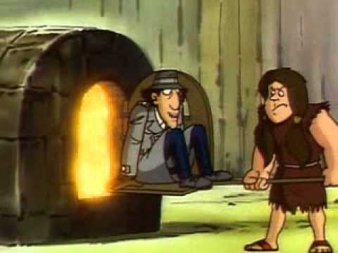 Download Youtube: Inspector Gadget 145 - Old Man Of The Mountain (Full Episode)