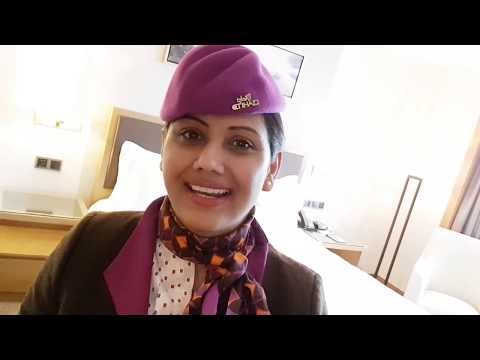 Best Hotel's-Shanghai China with Mamta Sachdeva | Cabin Crew