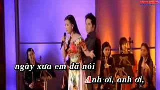 lời cuối cho tình yêu karaoke SC Cindy