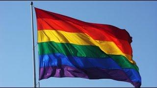 Radio Host: The 'Gay Reich' Flag Represents 'Slavery' & 'Oppression'