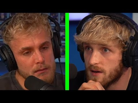 JAKE PAUL: I DON'T KNOW WHAT TO DO WITH MY LIFE (EMOTIONAL)
