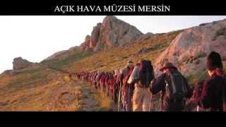 """Mersin Tanıtım Filmi: """"Yeryüzü Cenneti Mersin"""""""