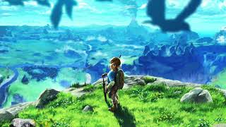Baixar The Legend of Zelda: Breath of the Wild - COMPLETE SOUNDTRACK w/mp3 download